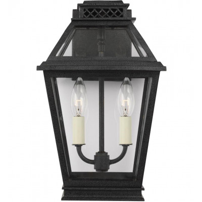 """Falmouth 13.75"""" Outdoor Wall Sconce"""