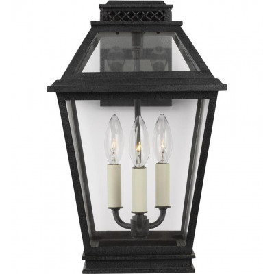 """Falmouth 16"""" Outdoor Wall Sconce"""