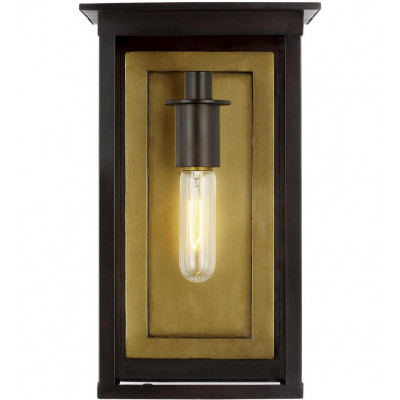 """Freeport 13.25"""" Outdoor Wall Sconce"""