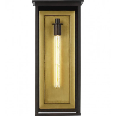 """Freeport 20.25"""" Outdoor Wall Sconce"""