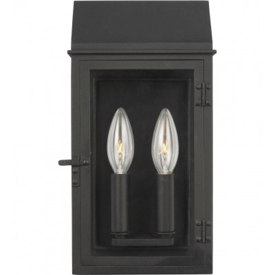 """Hingham 12"""" Outdoor Wall Sconce"""