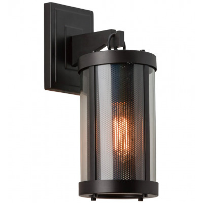 """Bluffton 15.88"""" Outdoor Wall Sconce"""