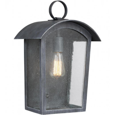 "Hodges 16.25"" Outdoor Wall Sconce"