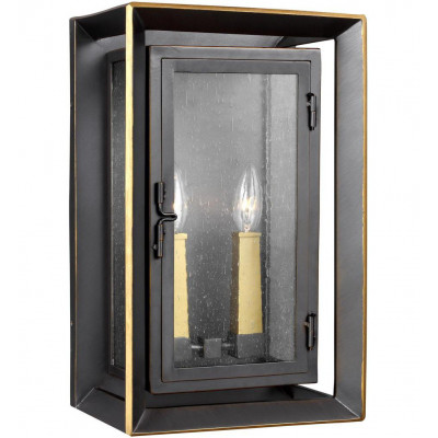 "Urbandale 16.25"" Outdoor Wall Sconce"