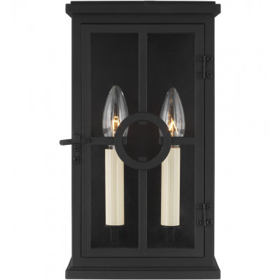 """Belleville 12.13"""" Outdoor Wall Sconce"""