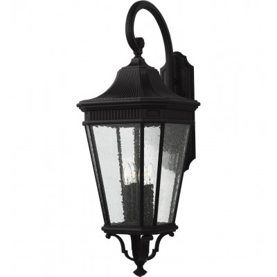 """Cotswold Lane 36.25"""" Outdoor Wall Sconce"""