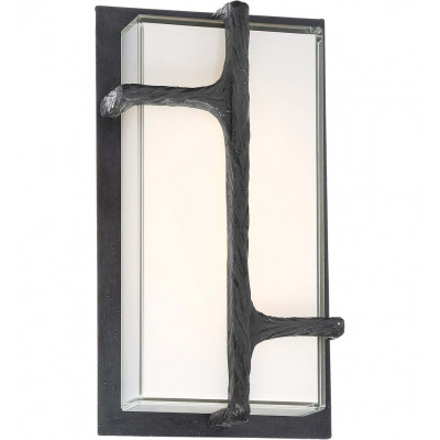 """Sirato 11.25"""" Outdoor Wall Sconce"""
