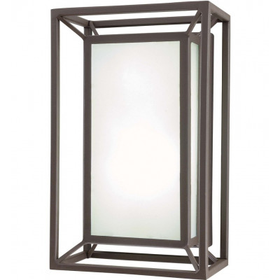 """Outline 10.5"""" Outdoor Wall Sconce"""