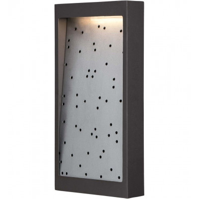 """Pinball 14"""" Outdoor Wall Sconce"""