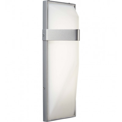 """Wedge 15"""" Outdoor Wall Sconce"""