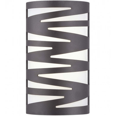 """Teeter 9.25"""" Outdoor Wall Sconce"""