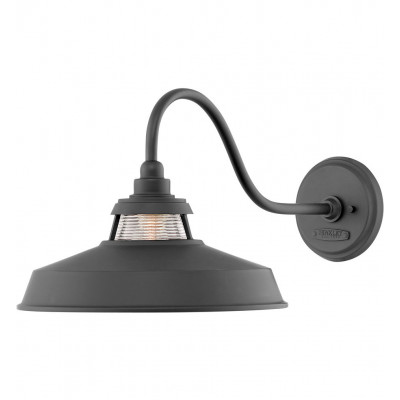 """Troyer 11.5"""" Outdoor Wall Sconce"""