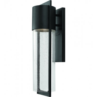 """Shelter 20.5"""" Outdoor Wall Sconce"""