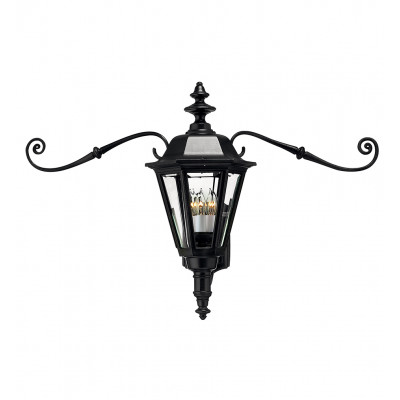 "Manor House 21"" Outdoor Wall Sconce"