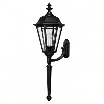 """Manor House 41"""" Outdoor Wall Sconce"""