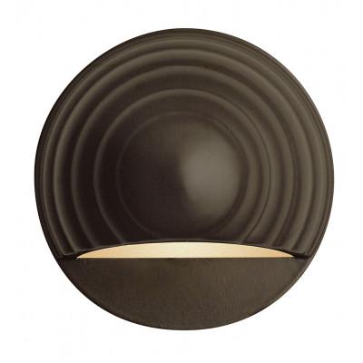 Round Deck Light