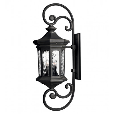 """Raley 41.75"""" Outdoor Wall Sconce"""