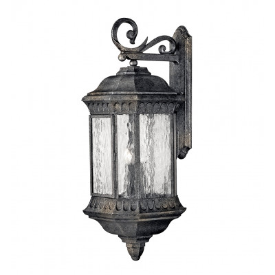 """Regal 32.25"""" Outdoor Wall Sconce"""