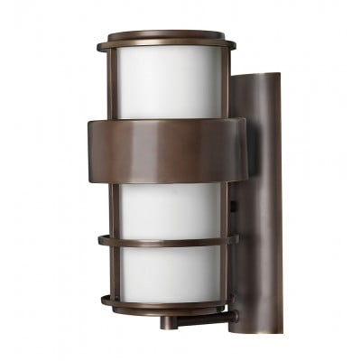 """Saturn 16"""" Outdoor Wall Sconce"""