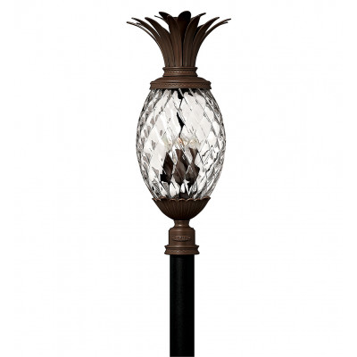 Plantation Extra Large Outdoor Post Light