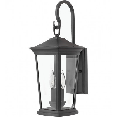 """Bromley 20"""" Outdoor Wall Sconce"""