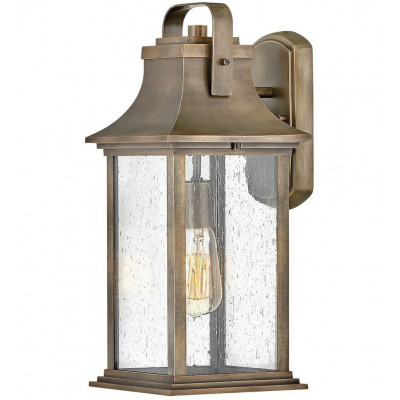 """Grant 16.75"""" Outdoor Wall Sconce"""