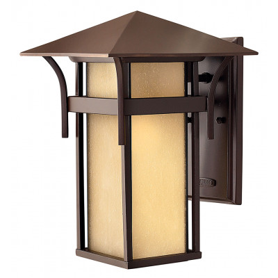 "Harbor 13.5"" Outdoor Wall Sconce"
