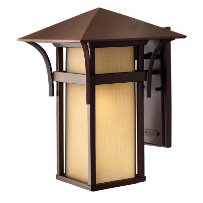 "Harbor 16.25"" Outdoor Wall Sconce"