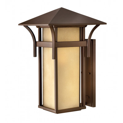 "Harbor 20.5"" Outdoor Wall Sconce"