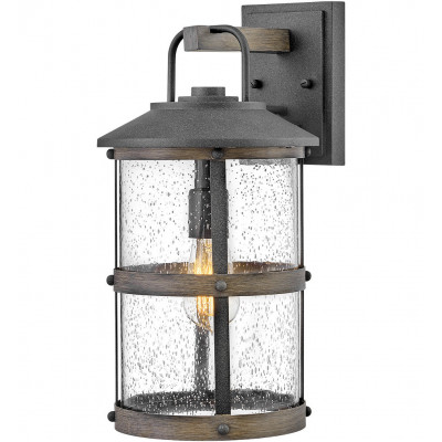 "Lakehouse 17.25"" Outdoor Wall Sconce"