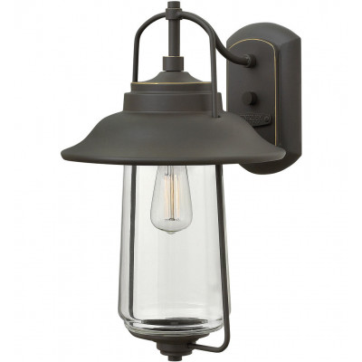 """Belden Place 16"""" Outdoor Wall Sconce"""
