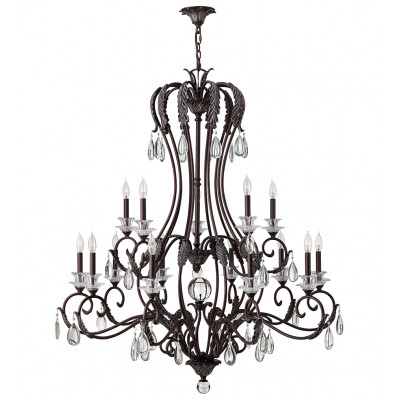 "Marcellina 47"" Chandelier"
