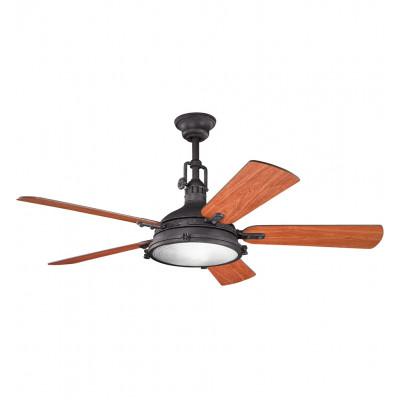 """Hatteras Bay 56"""" Ceiling Fan"""