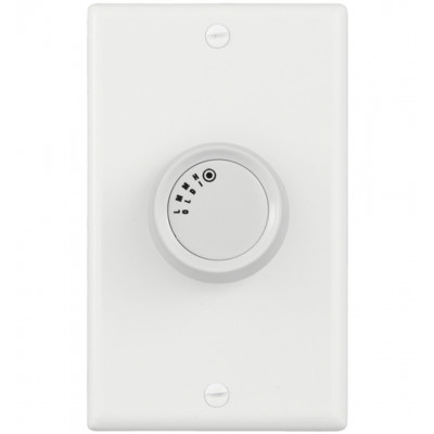 4 Speed 5 Amp Rotary Wall Switch