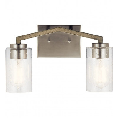 "Deryn 14.5"" Bath Vanity Light"