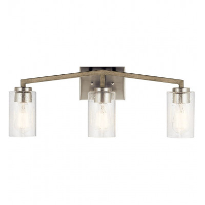 "Deryn 24"" Bath Vanity Light"