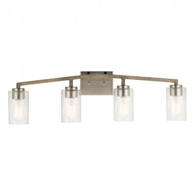 "Deryn 32"" Bath Vanity Light"