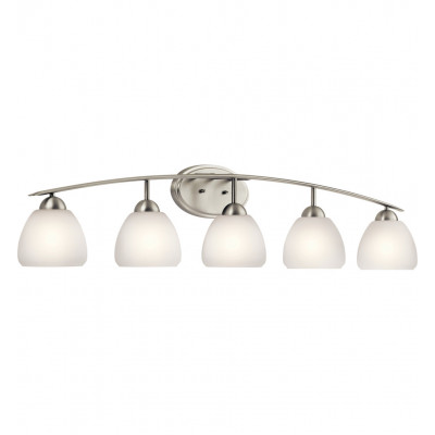 "Calleigh 46"" Bath Vanity Light"