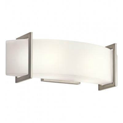 "Crescent View 18"" Bath Vanity Light"