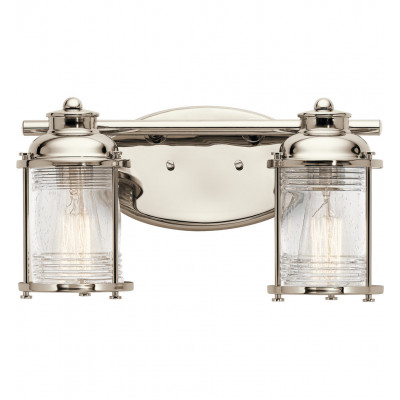 "Ashland Bay 14.25"" Bath Vanity Light"