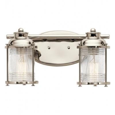"""Ashland Bay 14.25"""" Bath Vanity Light"""