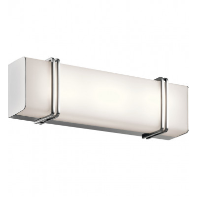 "Impello 18.25"" Bath Vanity Light"