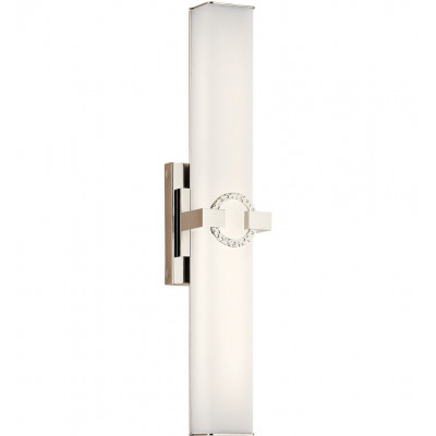 "Bordeaux 22"" Bath Vanity Light"