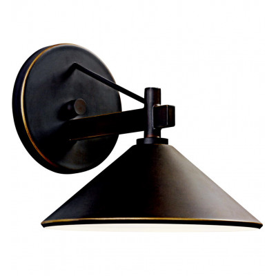 "Ripley 7.5"" Outdoor Wall Sconce"
