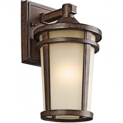 """Atwood 11"""" Outdoor Wall Sconce"""