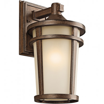 "Atwood 14.25"" Outdoor Wall Sconce"