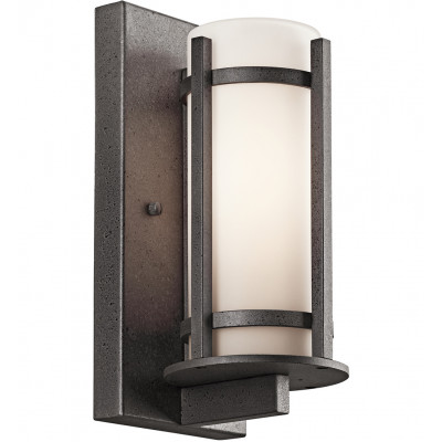 "Camden 11"" Outdoor Wall Sconce"