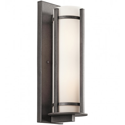 "Camden 19.5"" Outdoor Wall Sconce"