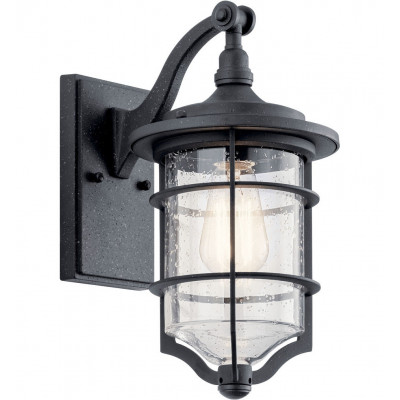 """Royal Marine 13.25"""" Outdoor Wall Sconce"""