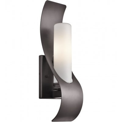 "Zolder 17"" Outdoor Wall Sconce"